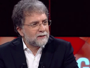 Fatih Altaylı Ahmet Hakan'a isyan etti! Cübbeli Ahmet Hoca kavgası