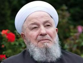 Mahmud Ustaosmanoğlu Efendi Hazretleri'nin sağlık durumu nasıl? Açıklama geldi