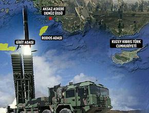 Türkiye için askeri seçenek masada!