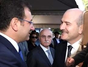 Soylu ile görüşürken aradı... Erdoğan İmamoğlu'na müjdeyi verdi