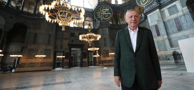 Kabine değişikliği olacak mı? Erdoğan'ın mesajı..