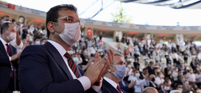 AK Partili isim duyurdu! İmamoğlu'nun yönettiği İBB bakın ne yaptı