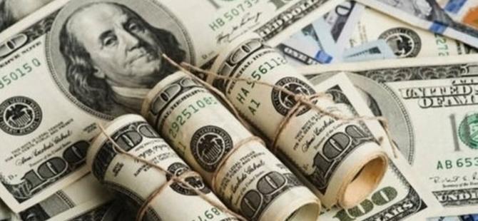 Dünya devinden Türk Lirası tavsiyesi; Dolarları satın Türk Lirası alın