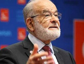 SP Genel Başkanı Karamollaoğlu'ndan 3 sene sonraki seçim için ilginç iddia