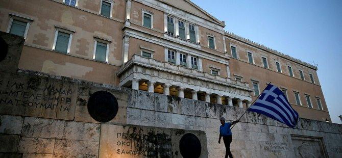Yunanistan'ın felaketi olur!
