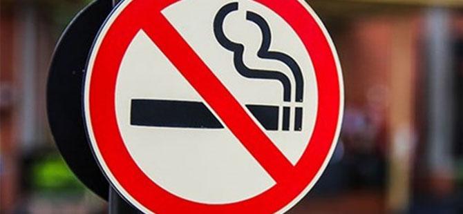 Koronavirüs nedeniyle 2 ilde sigara içme yasağı ilan edildi