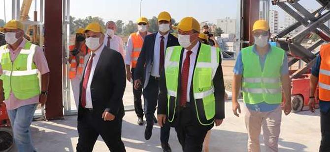 Erdoğan'ın talimatıyla harekete geçiliyor