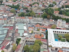 Kentsel dönüşümle 20 bin konut yenilenecek