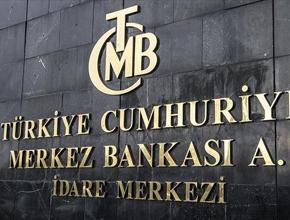 Sondakika: Merkez Bankası'nın faiz kararı