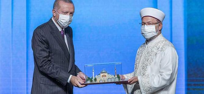 Başkan Erdoğan çok sert konuştu