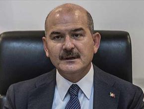 Süleyman Soylu hangi cemaate mensup?