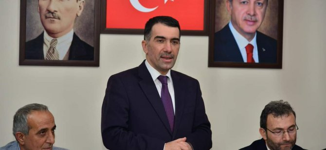 AK Parti Pendik İlçe Başkanı kim olacak?