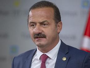 İYİ Parti Cumhurbaşkanı adayını açıkladı