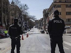 İçişleri Bakanlığı açıkladı: Bugün başlayacak sokak kısıtlamalarında flaş gelişme