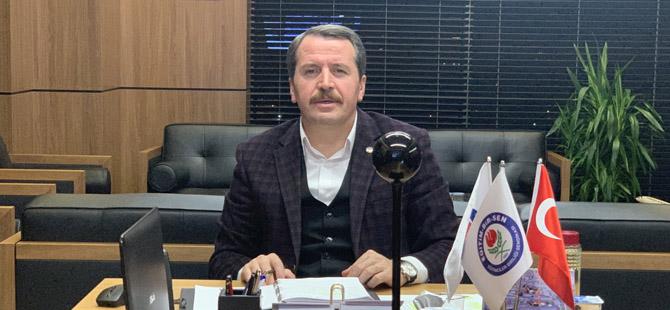Ali Yalçı'ndan çok sert Kılıçdaroğlu açıklaması