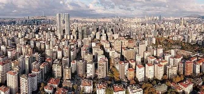 İstanbul'da fiyatlar yükseliyor!