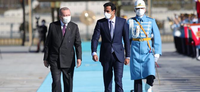 Katar Türkiye'yi satar mı? Bomba yazı..