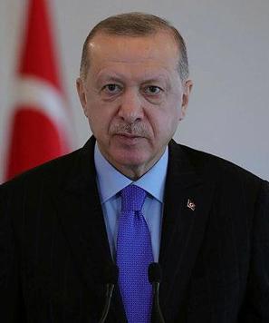 Başkan Erdoğan'dan Müjde!