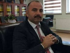 Metin Aktaş Şube Müdürü oldu