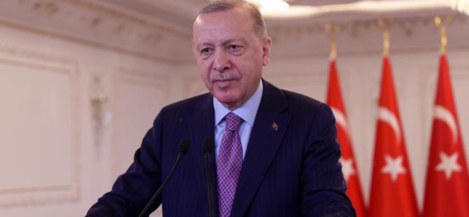 Erdoğan altını çizdi ve açıkladı: Türkiye için çok önemli