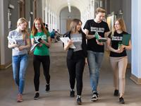 St.Petersburg üniversitesi Nükleer Santral için Türkiye'den öğrenci kabul edecek