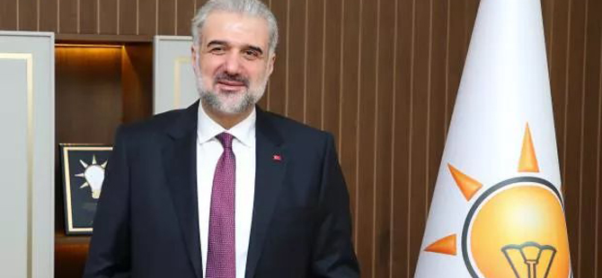 AK Parti İl Başkanı'ndan 28 Şubat paylaşımı