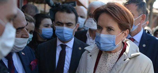 Ümit Özdağ istifa etti! İYİ Parti'nin kaç milletvekili kaldı?