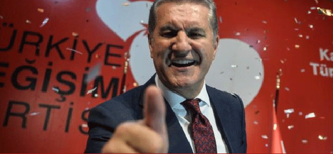 Mustafa Sarıgül Cumhur İttifakına mı katılıyor?