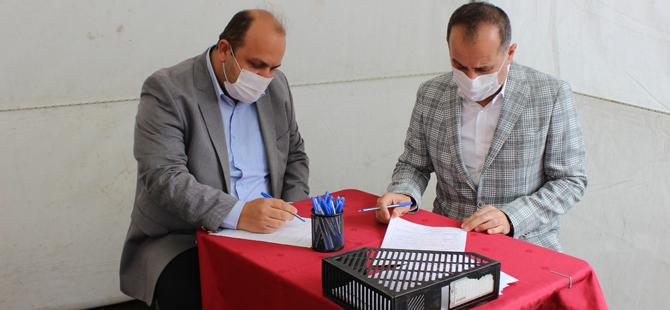 Tuzla Halk Eğitimi Merkezi'nden 7'nci kan bağışı kampanyası