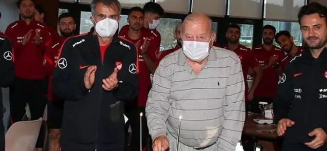 Şenol Güneş Fenerbahçe'nin başına mı geliyor.. Yanıt verdi