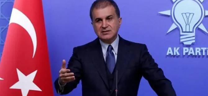 AK Parti'den çok sert Güney Kıbrıs Rum Kesimi açıklaması