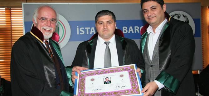 Savcı, İstanbul'da öldürülen avukat için ağırlaştırılmış müebbet istedi