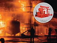 Mısır'da hastanelerin yangın güvenliği MASDAF'a emanet!