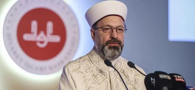 Diyanet'ten Teravih Namazı açıklaması! Evde mi Camide mi kılınacak?