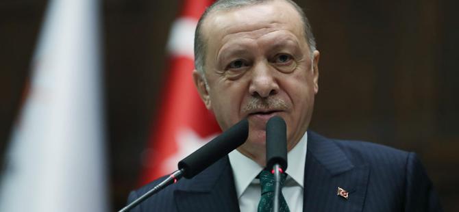 Erdoğan'dan Kanal İstanbul açıklaması.. Tarih verdi