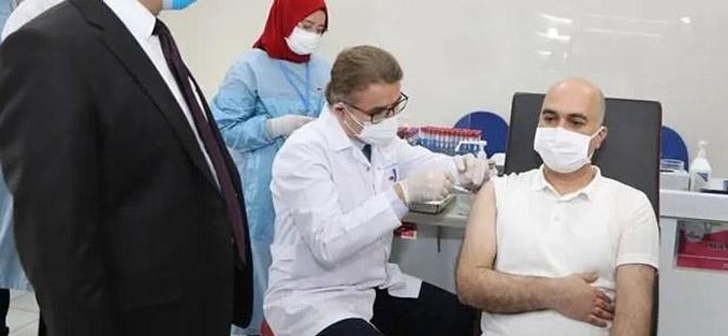 Yerli aşı geliyor.. Sayılı günler kaldı