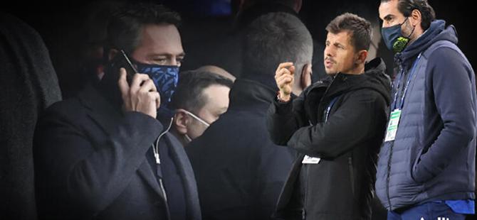 Fenerbahçe'nin yeni teknik direktörünün kim olacağı ortaya çıktı!
