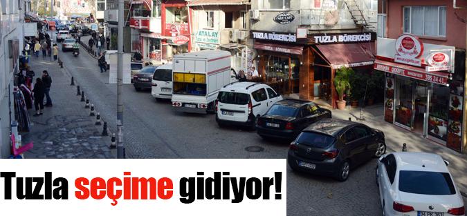 Cadde düzenlemesine vatandaş karar verecek