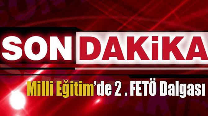 MEB'de FETÖ Dalgası; İstanbul'da 400 Öğretmen Açığa Alındı