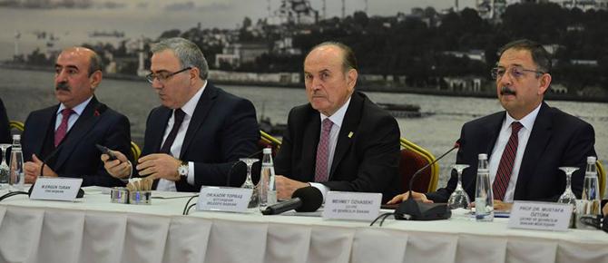 İstanbul'da büyük kentsel dönüşüm başlıyor! Pendik ve Tuzla'da var!