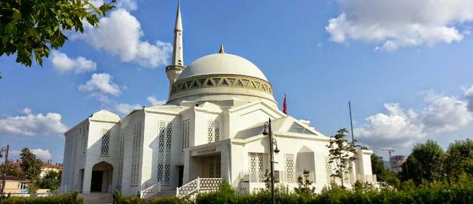 İşte İstanbul'un en çok Camii olan ilçesi!