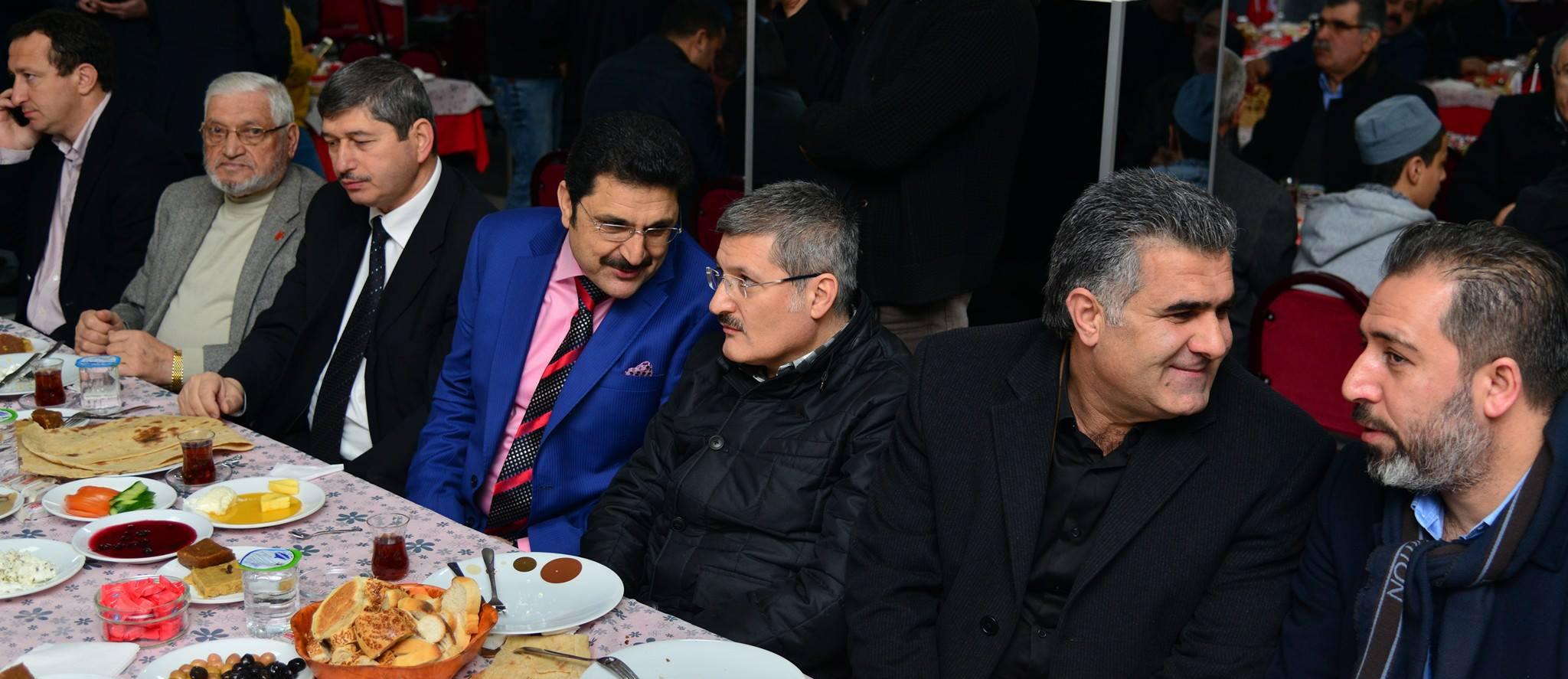 Van Ercişliler'in Referandum'da tercihi evet olacak!