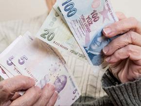 Büyükanne maaş başvurusunda son gün