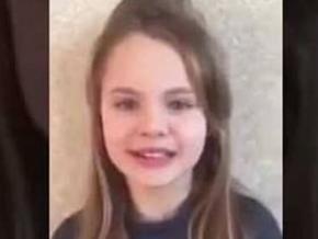Dünya Kur'an okuyan Ukraynalı kızı konuşuyor