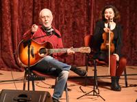 İlhan Şeşen'den müzik ziyafeti