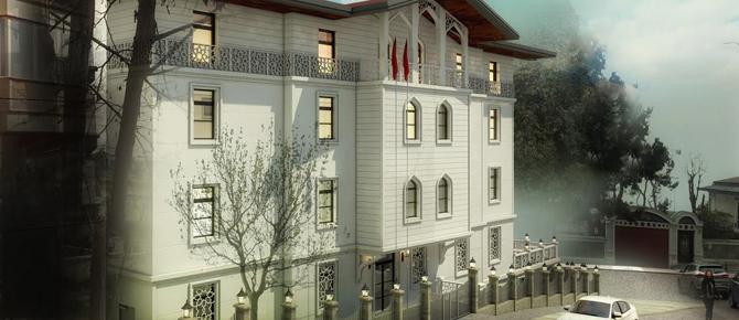 Batı Mahallesi'ne modern Aile Sağlığı Merkezi