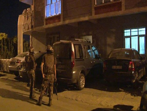 Tuzla'da Uyuşturucu Operasyonu