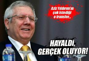 Mesut Özil, Fenerbahçe'ye...
