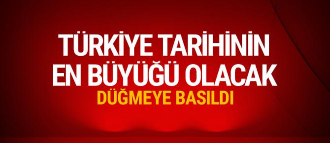 Katar'dan Türkiye'ye tarihinin en büyük yatırımı!