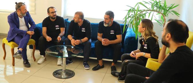 Pendik'i Kuaför Erhan Ünal İtalya'da Türkiye'yi temsil edecek